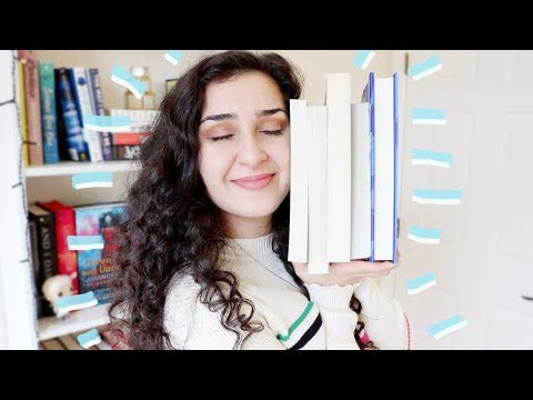 5 Books You NEED To Read!