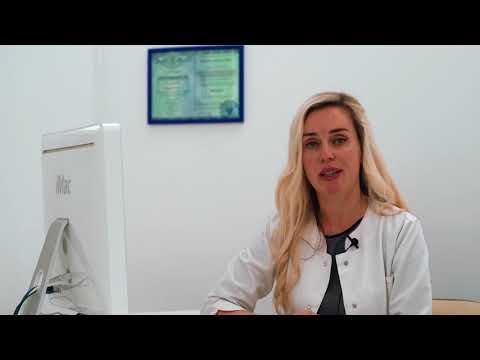 Интервью врача рентгенолога об МРТ в клинике Здоровая Столица