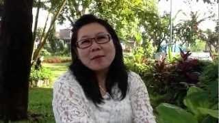 Rumah Moral & Melly Kiong
