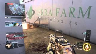 COD BO3 how to destroy a cerberus with a Kuda