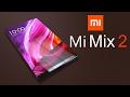 Download Youtube: Xiaomi Mi Mix 2 Realistic Concept with 93% Screen To Body Ratio & Dual Camera Module