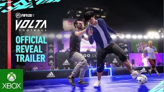 Fifa 20 - Xbox One Mídia Digital