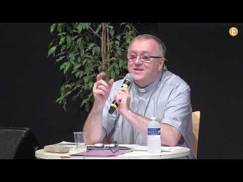 """""""N'ayez pas peur d'être des saints"""" - Mgr Yves Le Saux"""