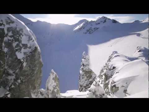 The Wonder Reels: Episode 6 - Size Matters  - © Whistler Blackcomb