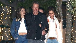 Kaia Gerber Shares And Amazing Mother's Day Dinner With Mom Cindy Crawford