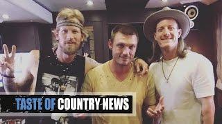"Florida Georgia Line, ""God, Your Mama and Me"" - A Backstreet Boys Collaboration"