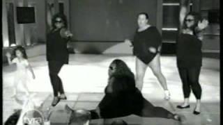 Тайра Бэнкс, Пародия на Бейонсе на Шоу Тайры