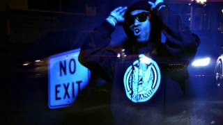 Future -- How It Was (2014 Official Music Video) Dir. by Be El Be