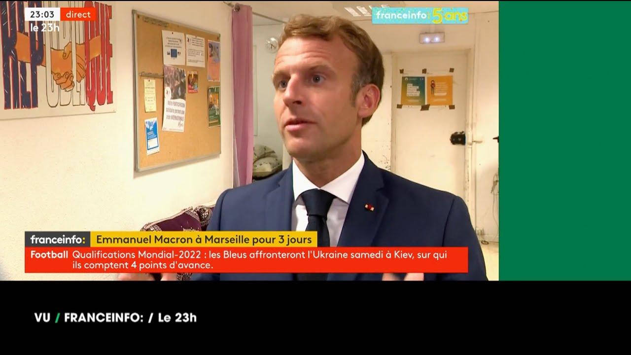 "VU du 02/09/21 : ""Inventer et rêver Marseille"""