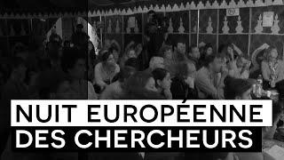 preview picture of video 'La nuit Européenne des chercheurs - Limoges'