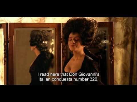 Io, Don Giovanni online