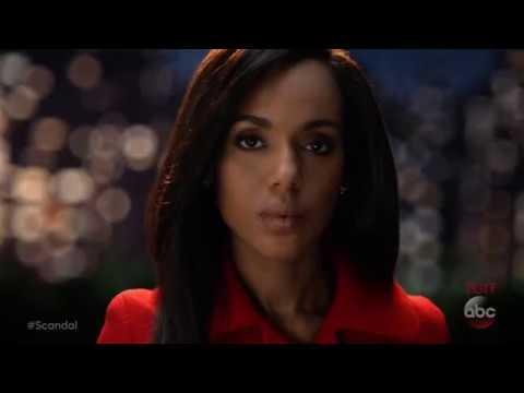 Scandal's Final Season Promo – Returns October 5