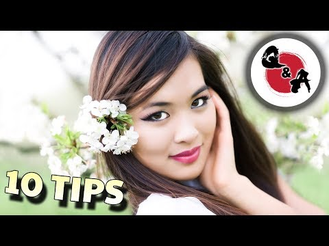 DATING a JAPANESE GIRL? Top 10 Survival Tips