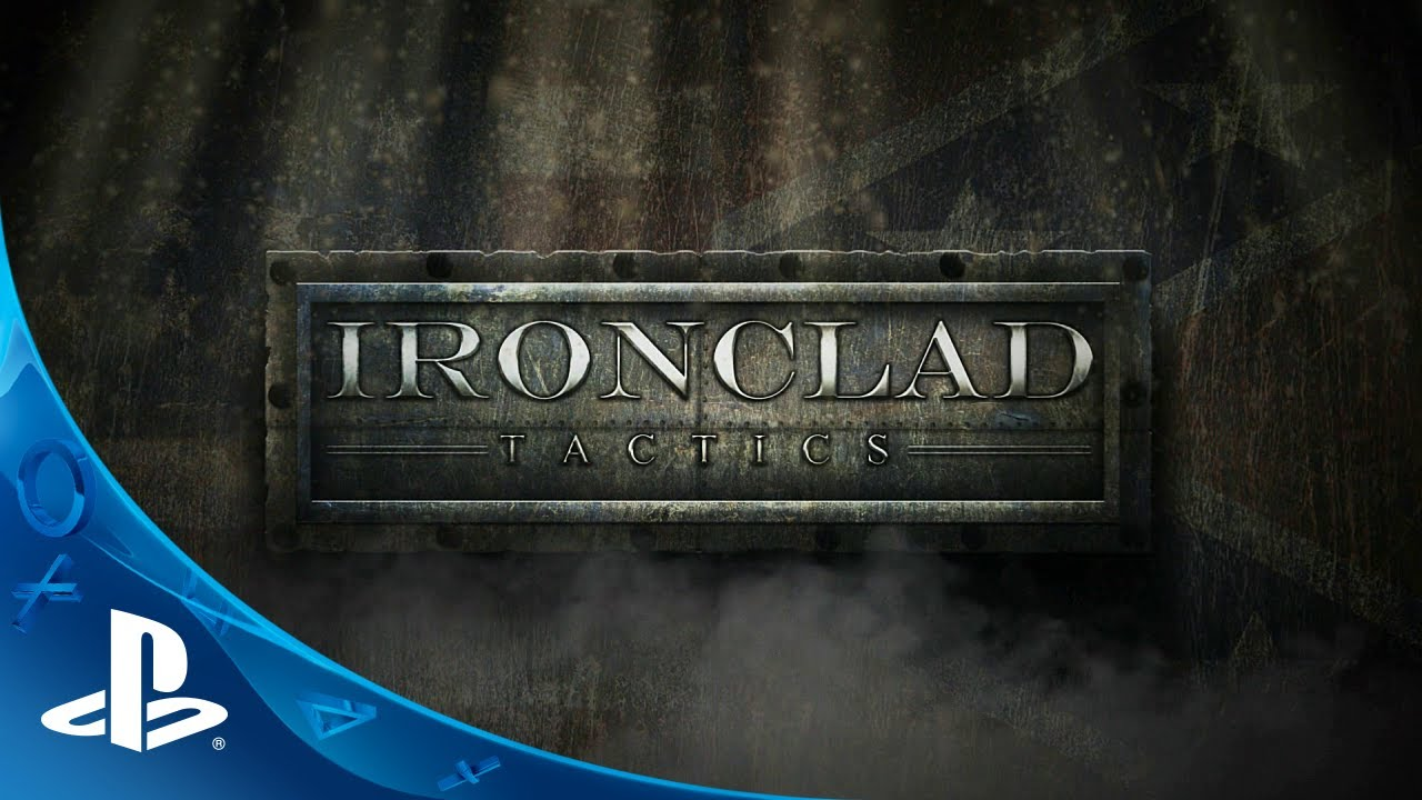 Ironclad Tactics Coming to PS4