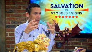 "55 - ""The Beasts of Revelation 13 - Salvation in Symbols & Signs"""