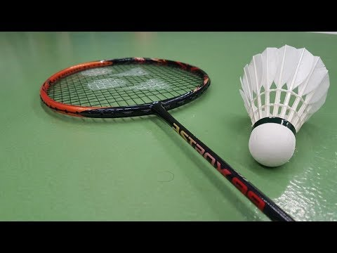 Yonex Astrox 99 Review & Giveaway