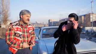 Vigen Hamzo _ Yere1 `(Short Film) by` Armenia TV (Armenian Humor)