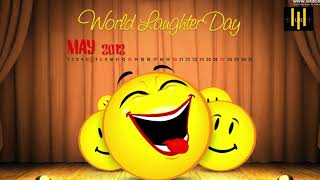 World Laughter Day(First Sunday In May)