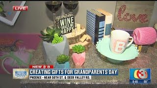Pinspiration: Gifts For Grandparents Day!
