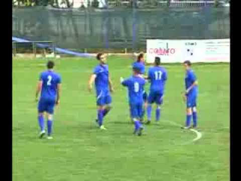 Preview video Eccellenza: Podgora Calcio 1950 vs Tor Sapienza