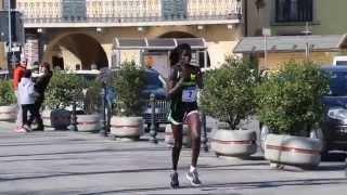 preview picture of video 'Maratonina di Prato 2015'