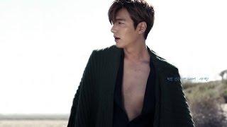 Милый и очаровательный Ли Мин Хо    Lee Min-ho
