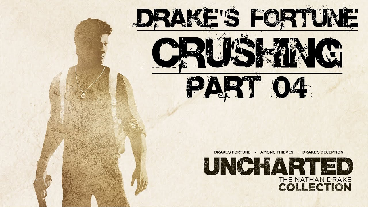 Uncharted 1: Gnadenlos Run (feat. Andi) – Part 4 [FINALE]