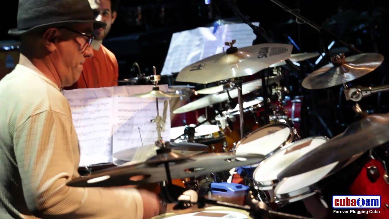 Havana Drum Festival 2012  (Herrera & Lopez Nuza) - 046v01