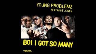 Boi I Got So Many remix