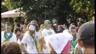 preview picture of video 'Veľký letný karneval 2013 Senec'