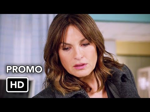 Law & Order: Special Victims Unit 19.16 Preview
