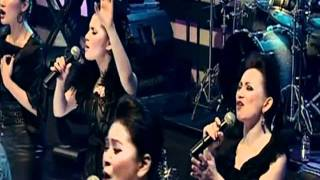 True Worshippers Jadi SepertiMu (God Is Our Victory)