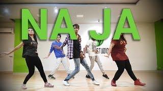 NaJa - Pav Dharia   Hip Hop Dance   HY Dance Studios