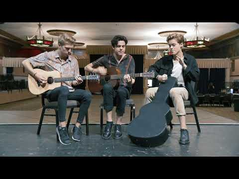 Harry Styles, Niall Horan, Louis Tomlinson, Liam Payne, Zayn Malik (Cover by New Hope Club)