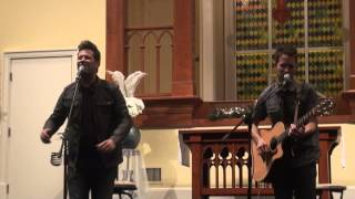 33Miles - Thank You - Christmas Concert in NY 2013