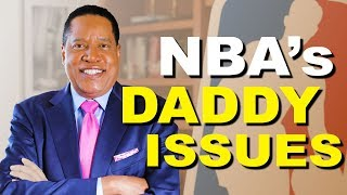 What The Media Is Missing About The NBA Hong Kong Scandal | The Larry Elder Show