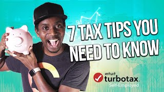 7 WAYS TO SAVE MONEY ON YOUR TAXES (Legally)