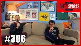 EPISODE 396: Robert Kraft Should Sponsor Matty Goldberg