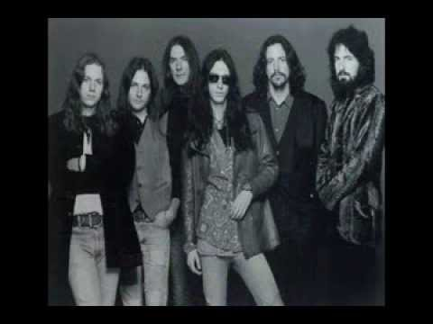 The Black Crowes - Crow Black Chicken