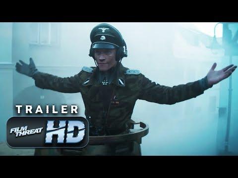電影【T-34】預告片 繼電影狂怒後又一戰車大作