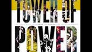 Tower of Power - It Really Doesn't Matter
