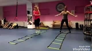Functional Training Circuit
