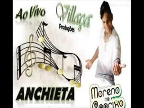 Moreno no kaprixxo ao vivo em Anchieta espírito santo e fazendo vc se apaixonar,