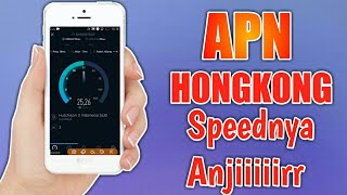 Tutorial Setting APN Internet Hp Android Ke Server China