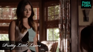 Люси Хейл, Pretty Little Liars - 5x10 (August 12 at 8/7c) | Sneak Peek: Aria & Ella