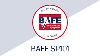 Why choose a BAFE registered company?