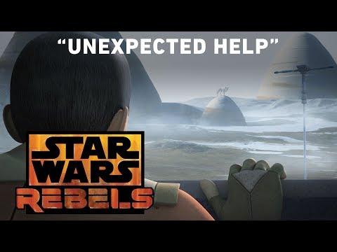 Unexpected Help -