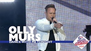 Olly Murs   'Dance With Me Tonight' (Live At Capital's Jingle Bell Ball 2016)