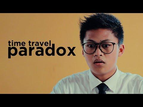 3 Paradox Pada Perjalanan Waktu