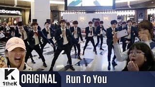 RUN TO YOU(런투유): THE BOYZ(더보이즈) _ Boy(소년)(@서울)